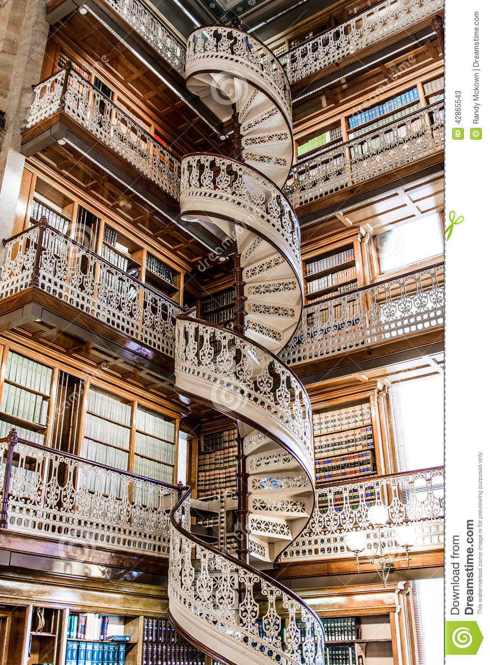 Spiral staircase architecture details royalty free stock for Architecture spiral staircase