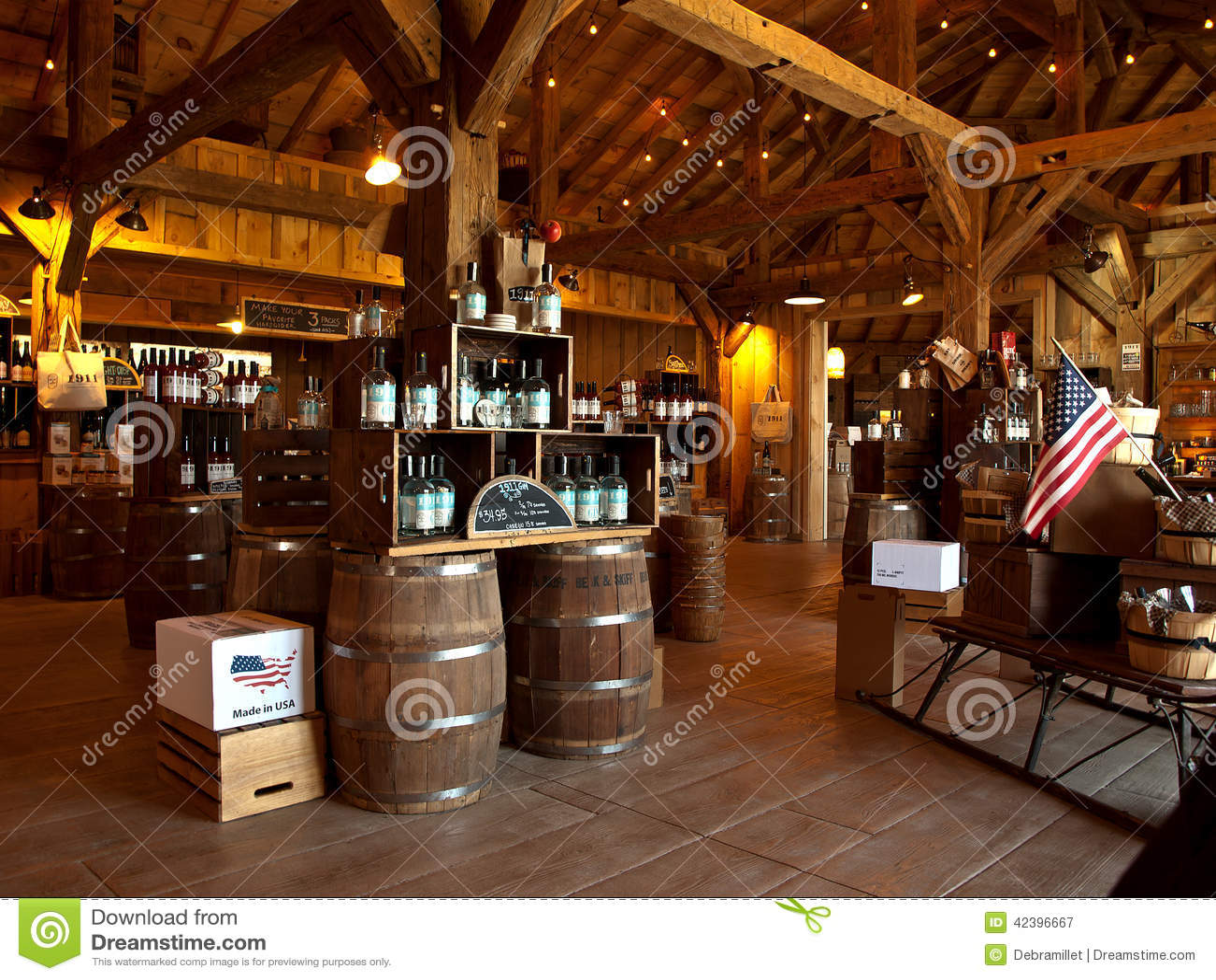 Stock Interiors Com >> Spirits Tasting Room Editorial Photography - Image: 42396667