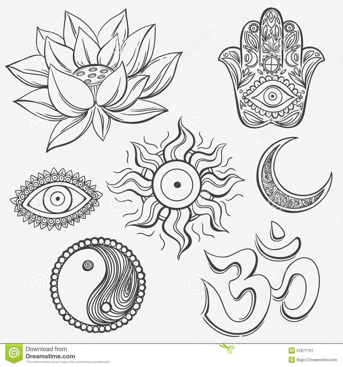Spiritual Stock Illustrations 97911 Spiritual Stock Illustrations