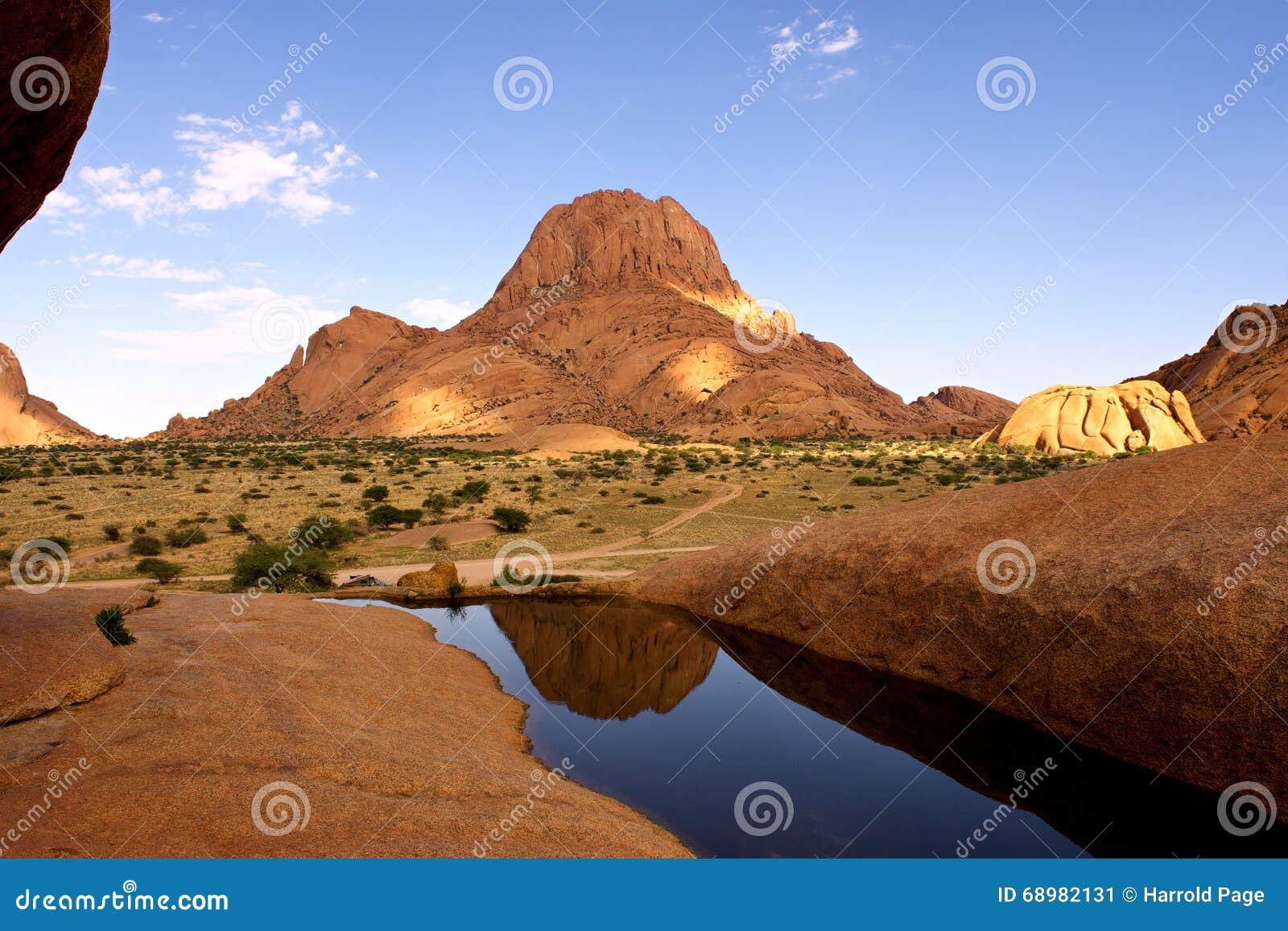 Spitzkoppe, Erongo, Namibia