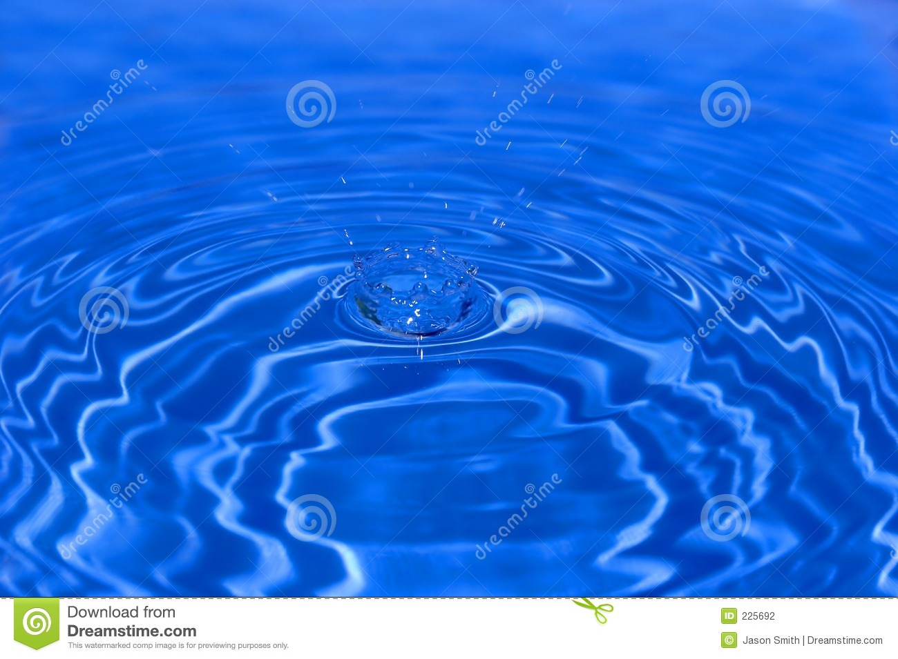 Download Splash! stock photo. Image of light, clear, clean, backdrop - 225692