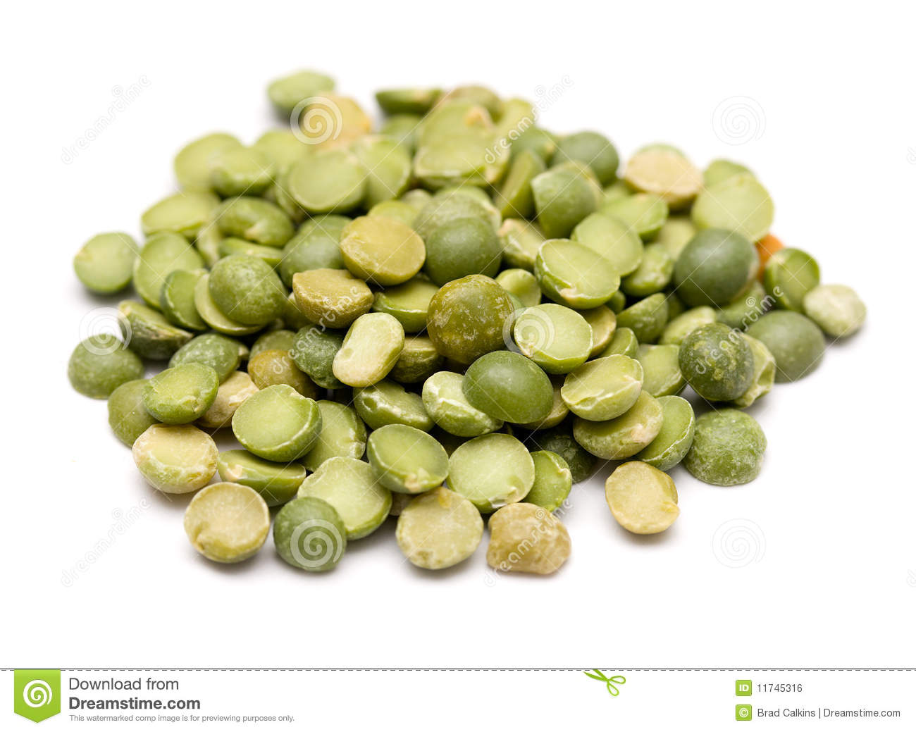 how to cook dried yellow split peas