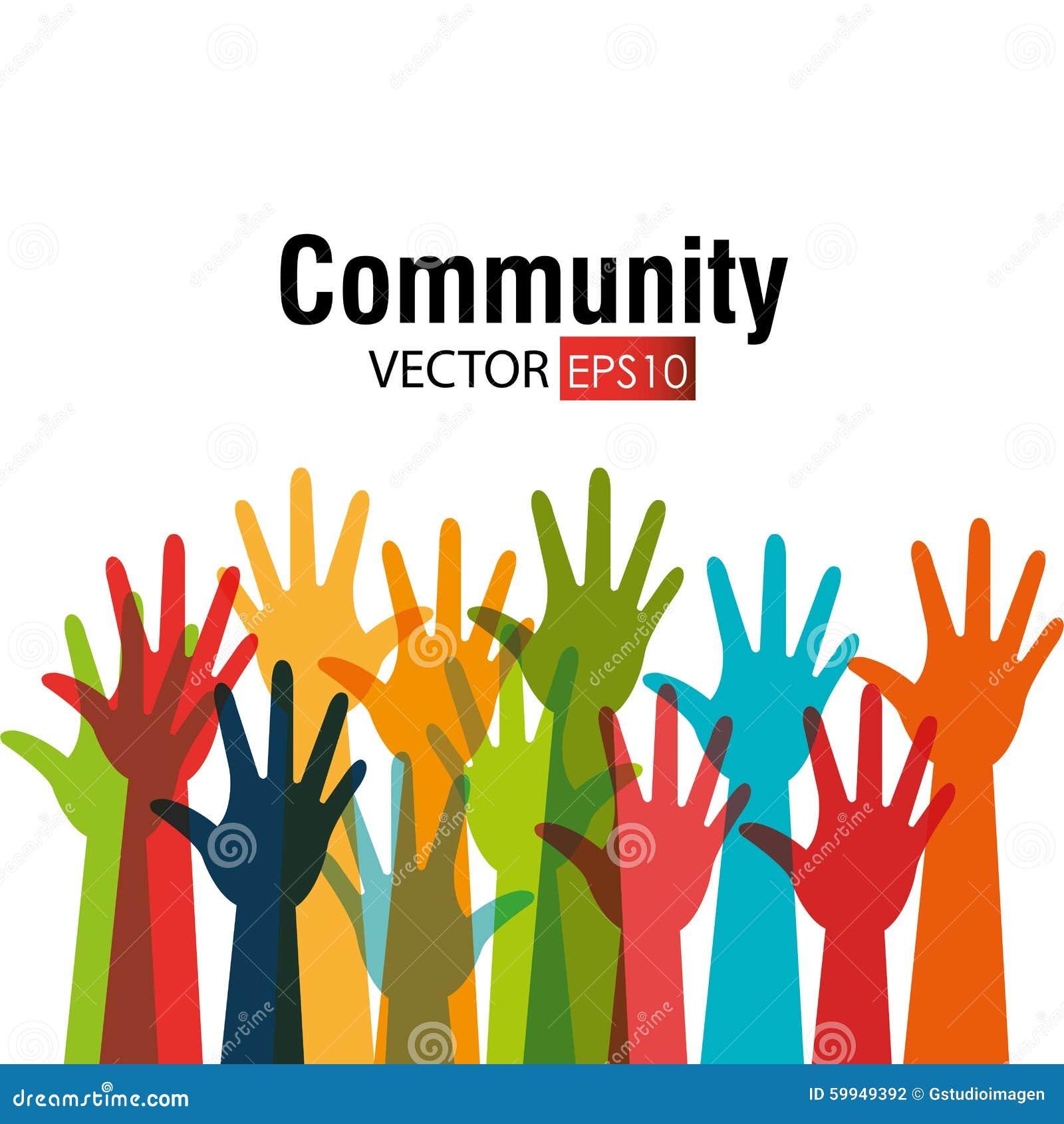 Społeczność i socjalny