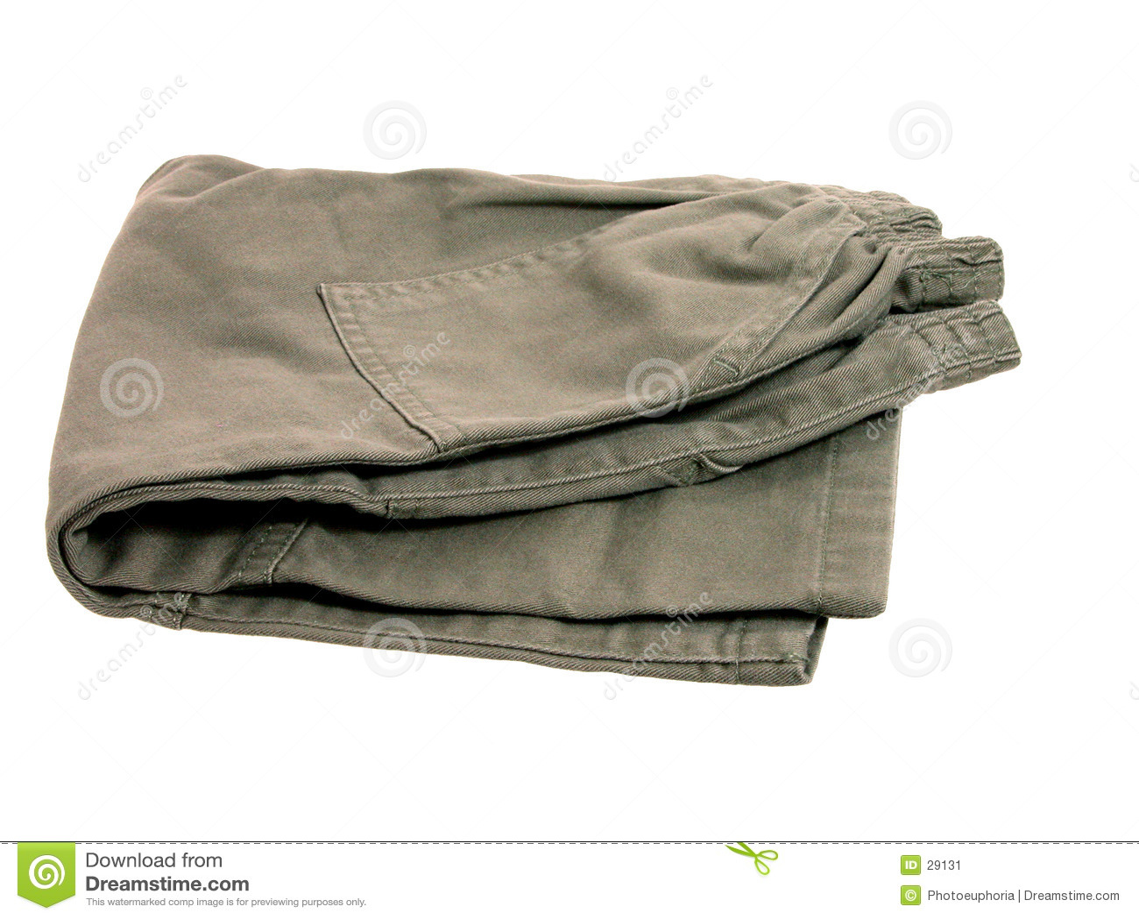 Spodnie berbecia mody