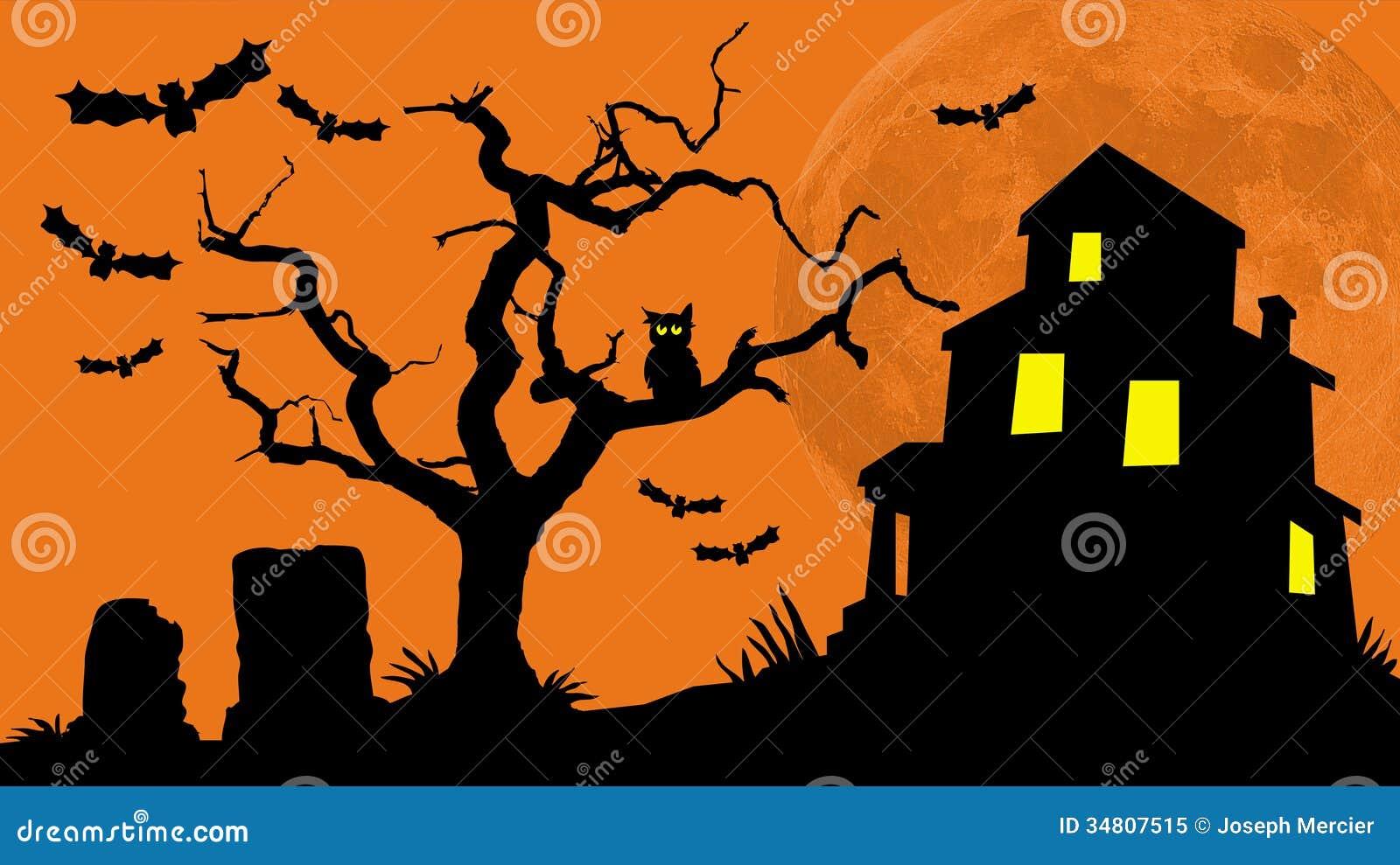 Spookhuisheuvel