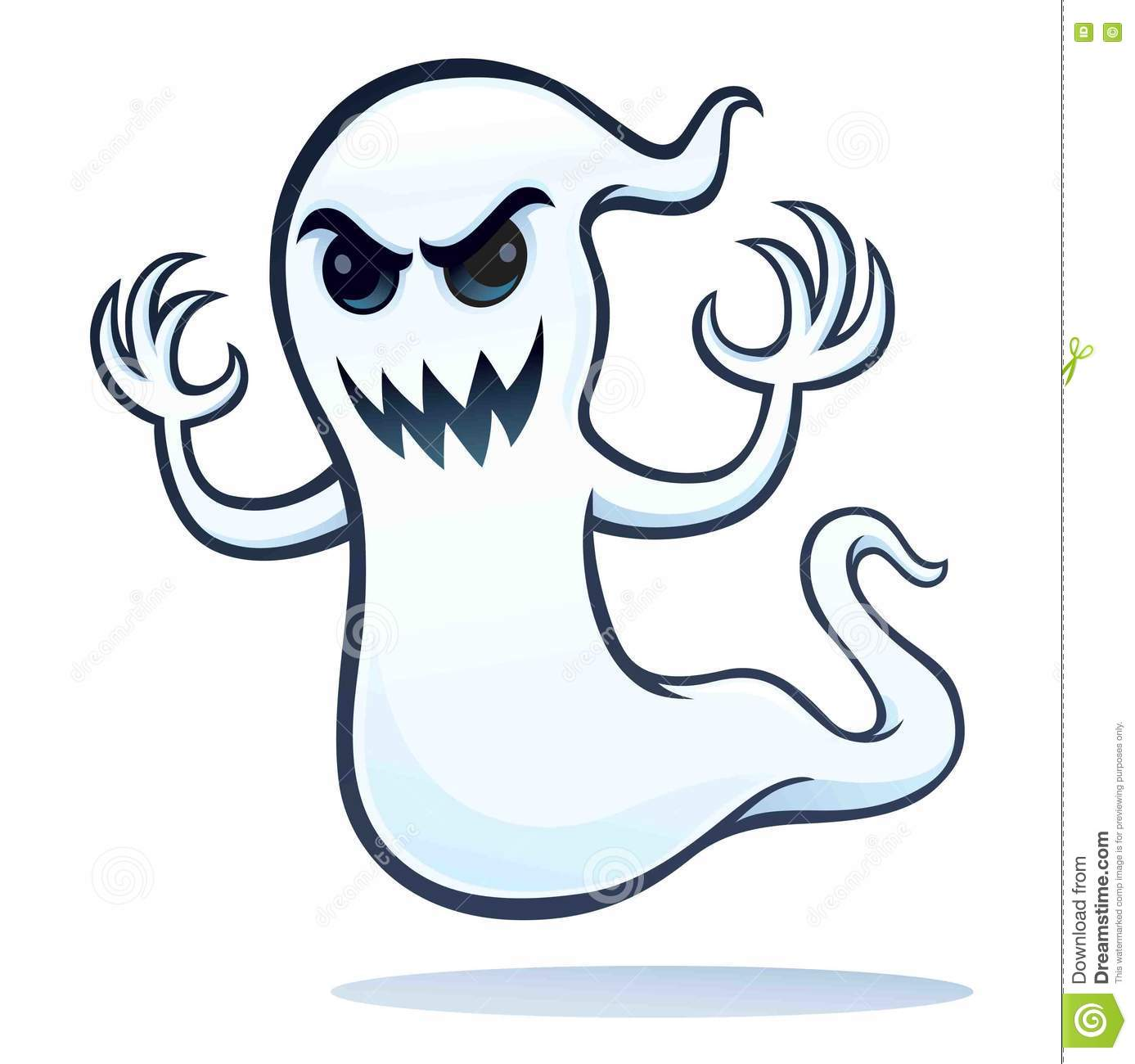 Spooky angry ghost stock image image of macabre floating 75691055 cartoon of a spooky and angry looking ghost character that is flying with arms up publicscrutiny Images