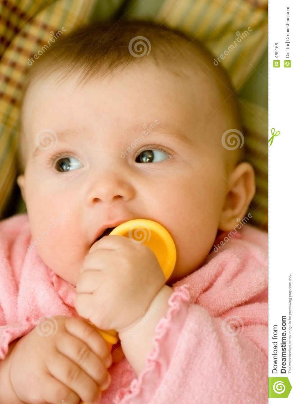 Download Spoon stock photo. Image of cute, toddler, young, vertical - 469166