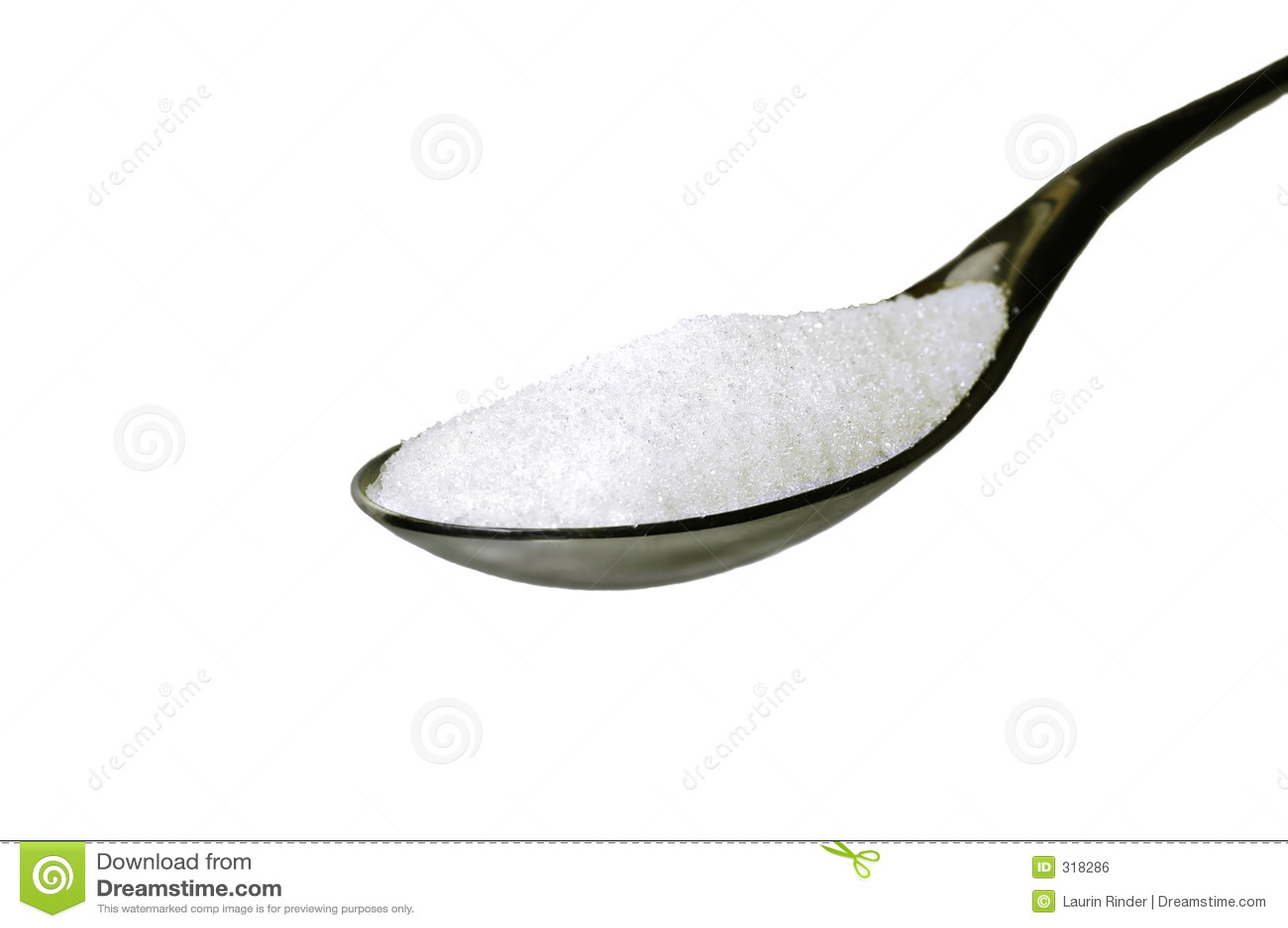 Spoonfull cukru