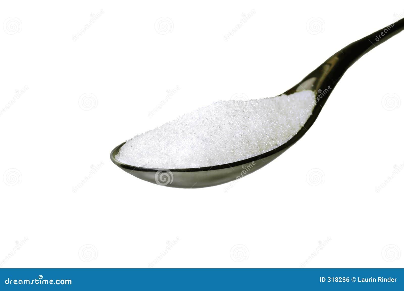 Spoonfull do açúcar