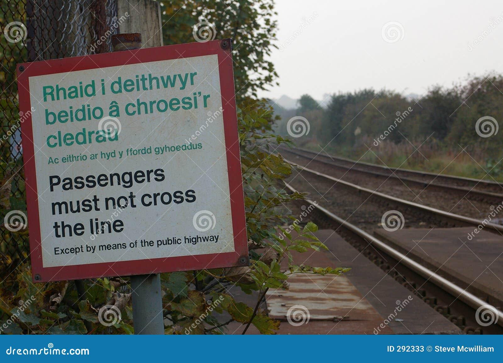 Spoorweg 01