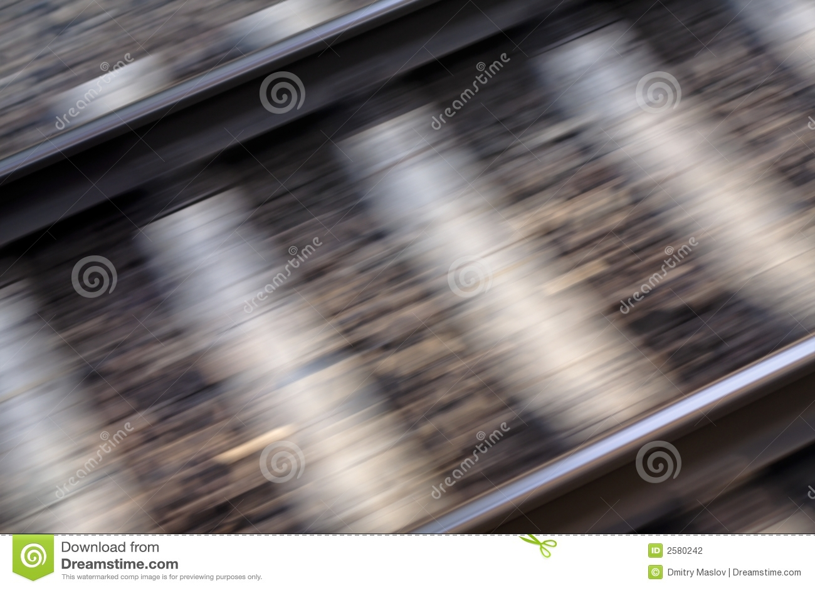 Spoorweg