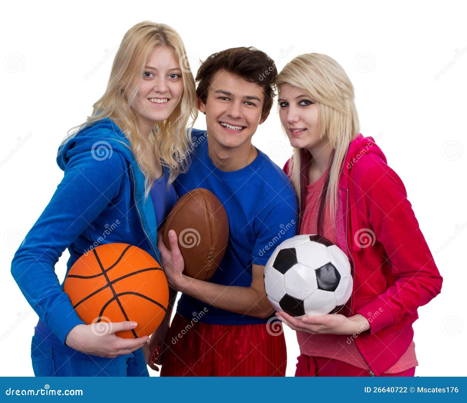 Sport adolescenti