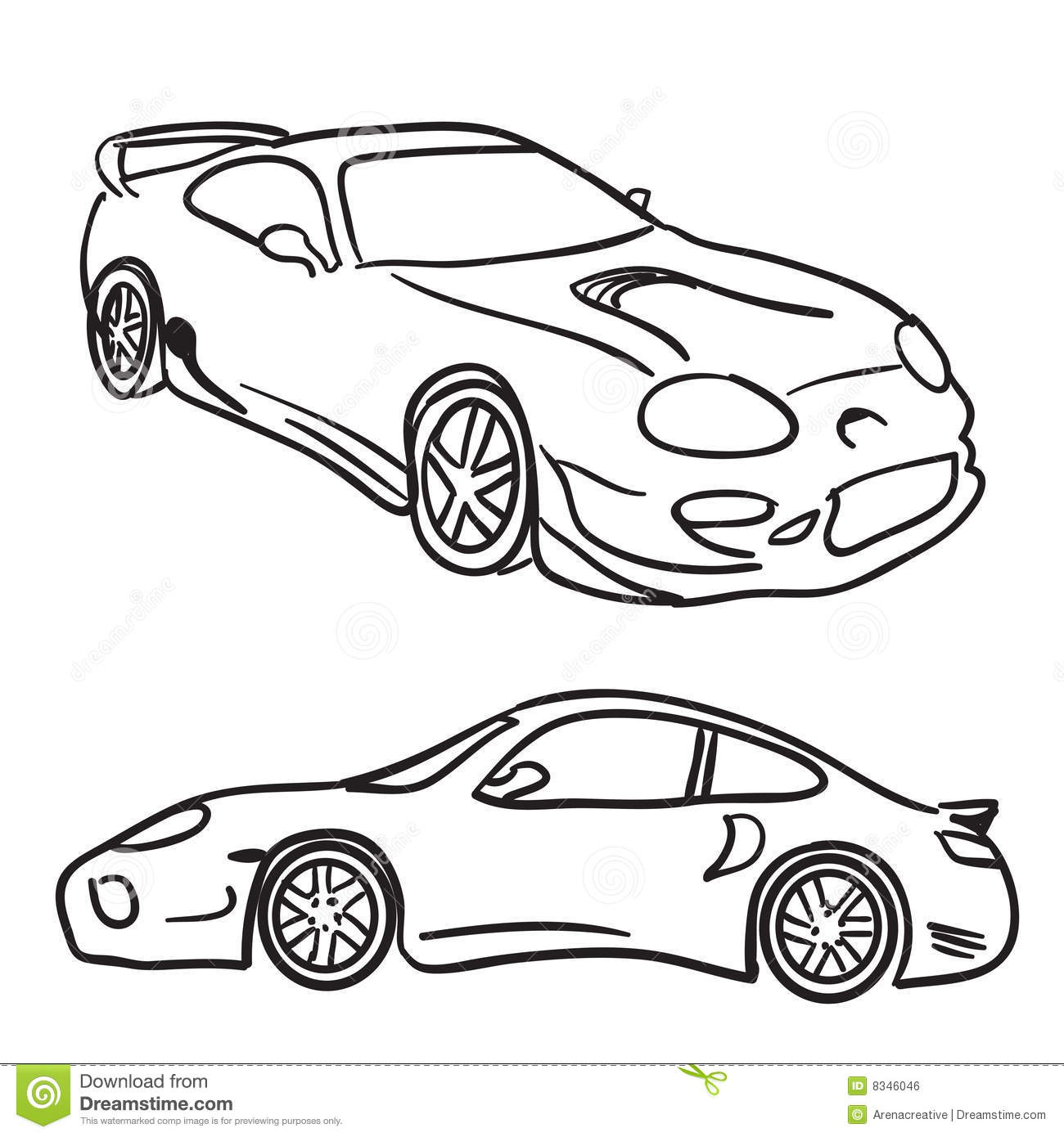 What Type Of Race Car Is Lightning Mcqueen