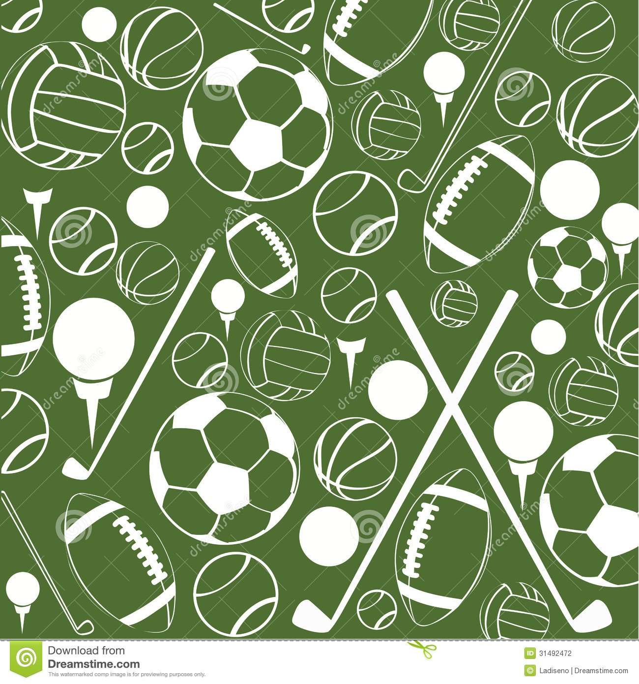 Sport background stock vector. Image of image, volleyball ... Soccer Backgrounds For Photography