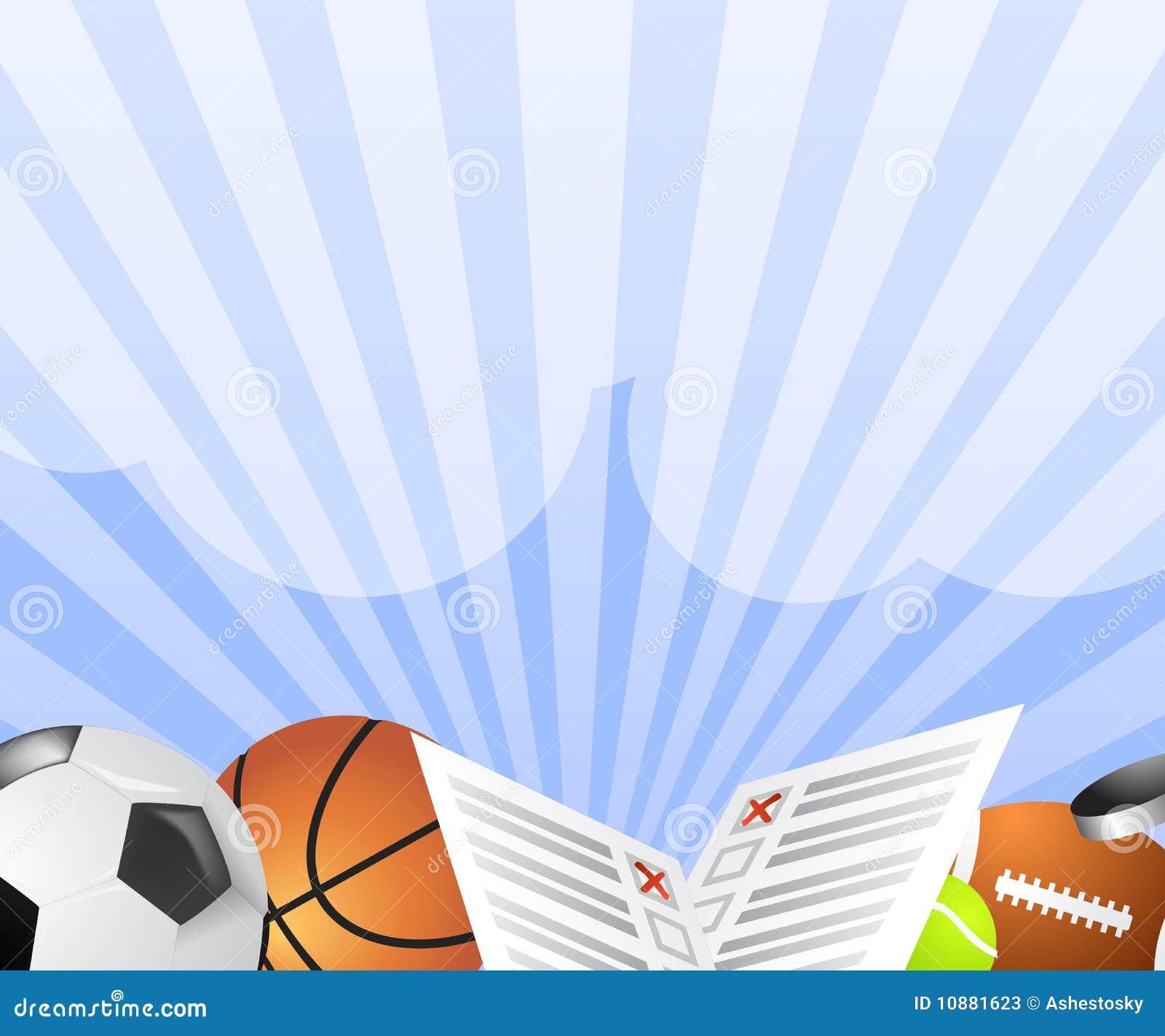 sport bet banner vector stock vector illustration of hockey 10881623