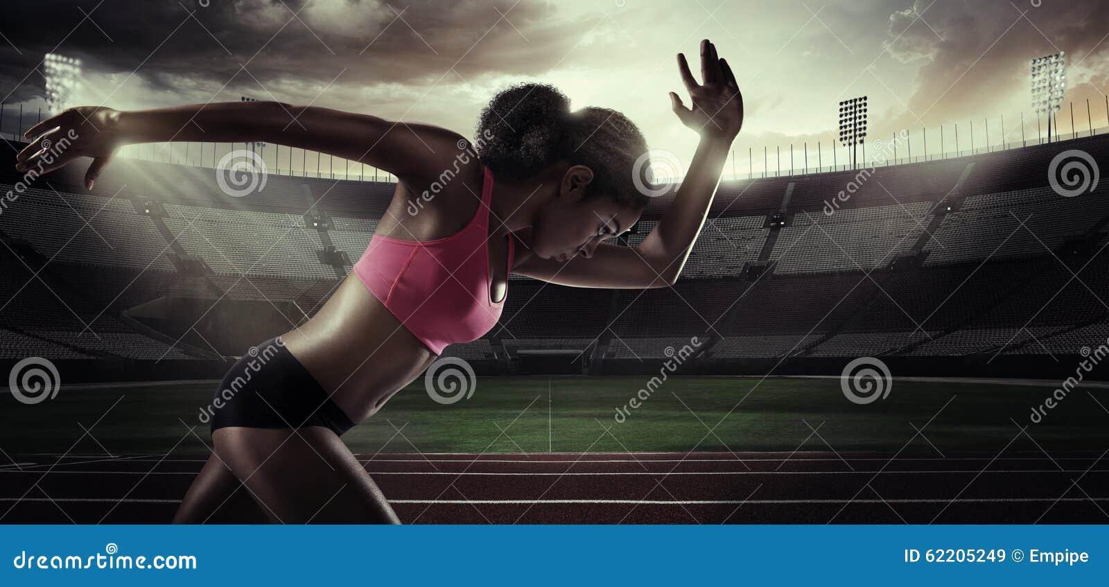 Sport biegacz