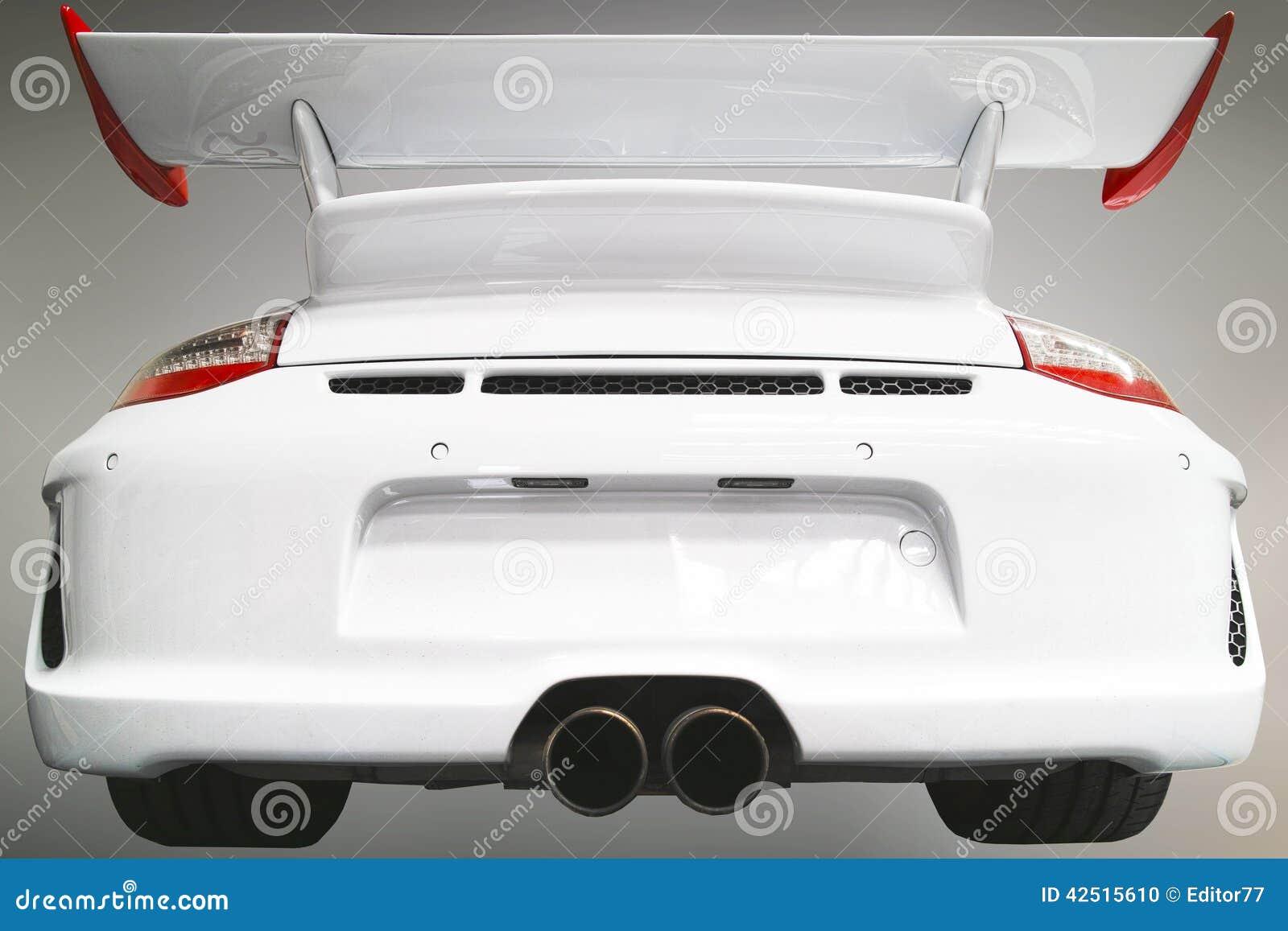 Sport Car Accessories Stock Photo 42515610 Megapixl