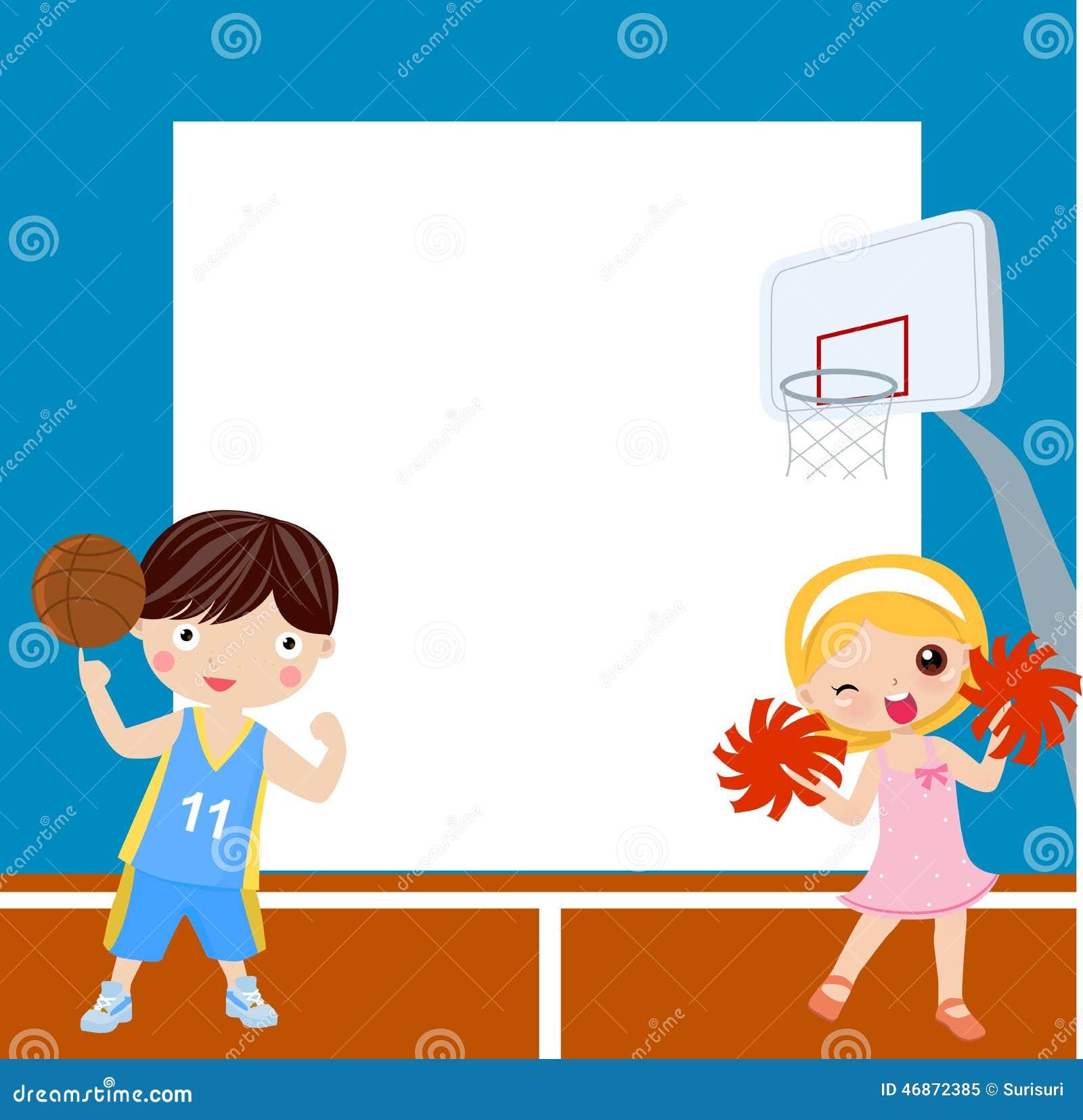 sport children and frame stock vector image 46872385 cute kid clip art school cute kid clipart for teachers