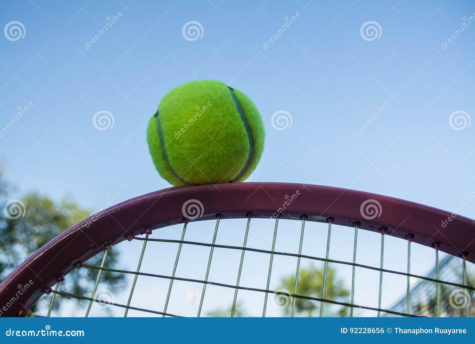 Sport de tennis