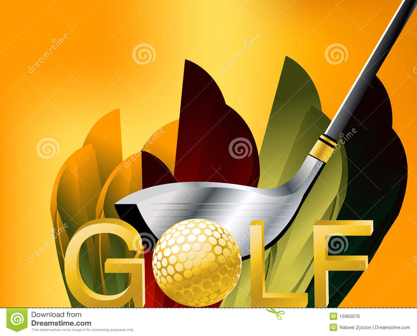 Sport di golf