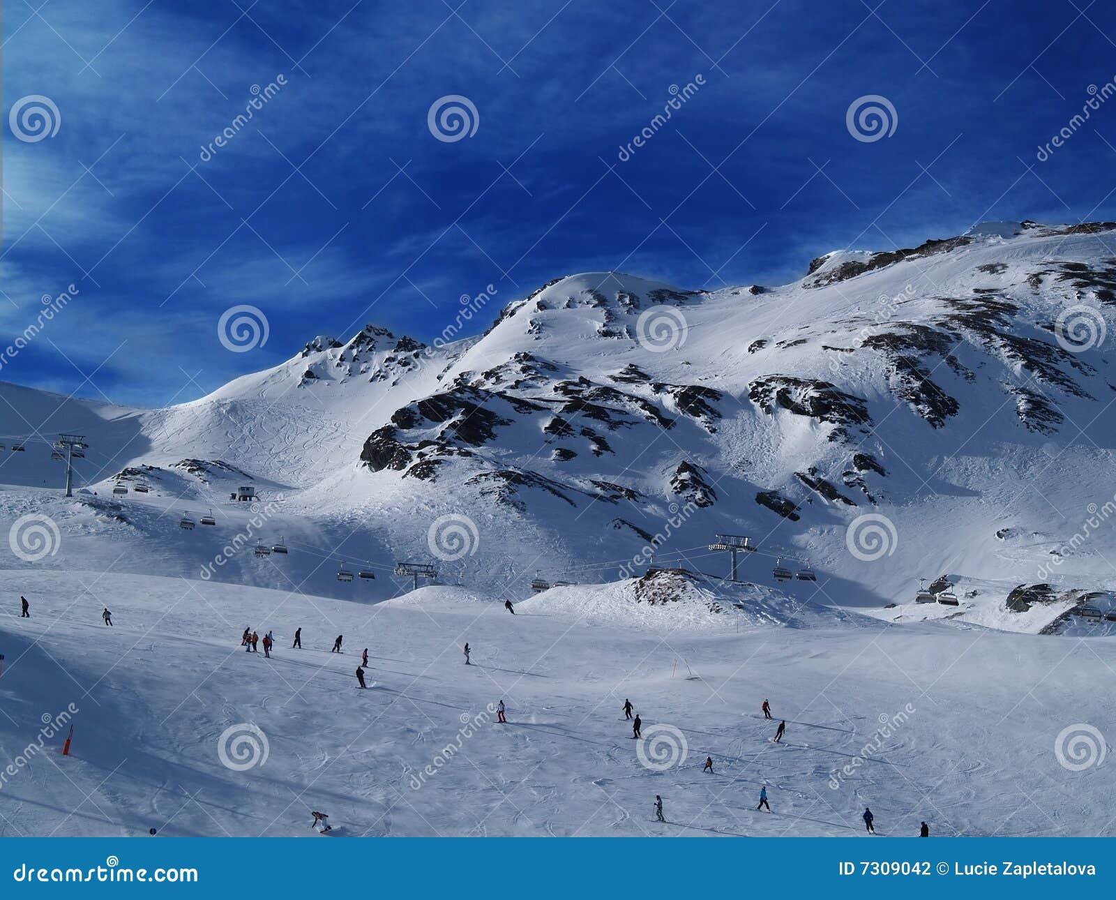 Sport di inverno