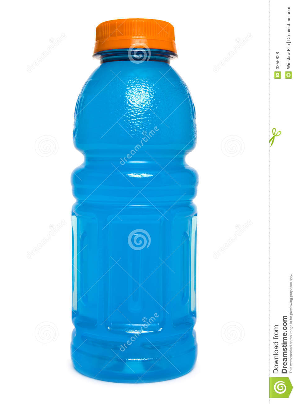 Sport Drink Royalty Free Stock Photos - Image: 3355828