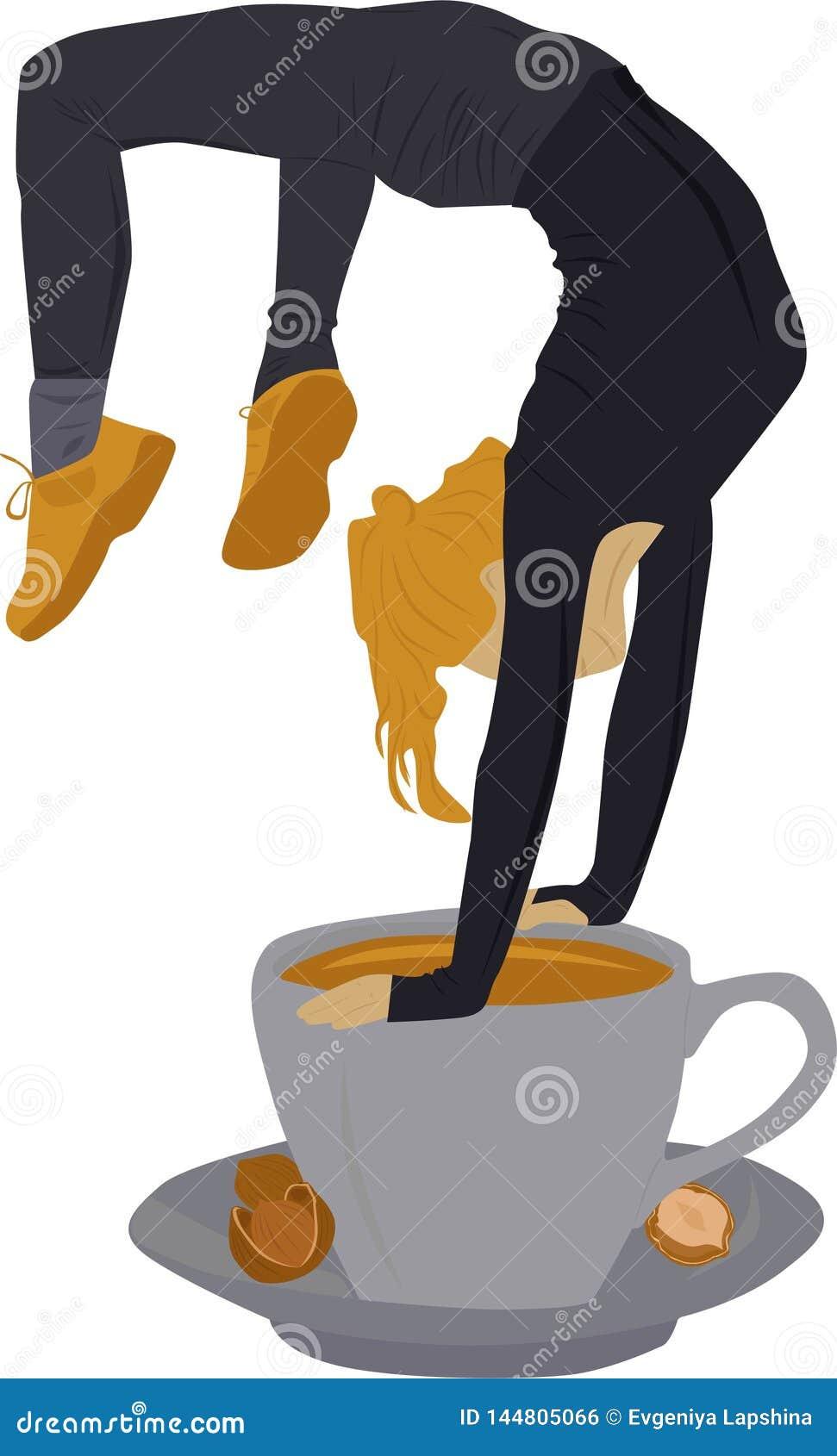 Sport e caffè