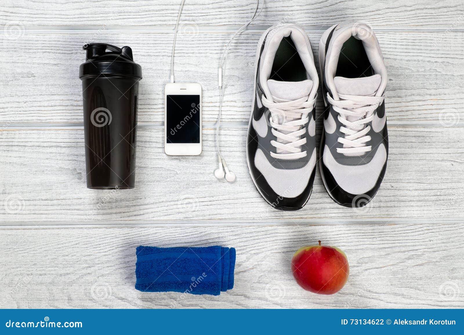 Sport e fondo di forma fisica per l uomo