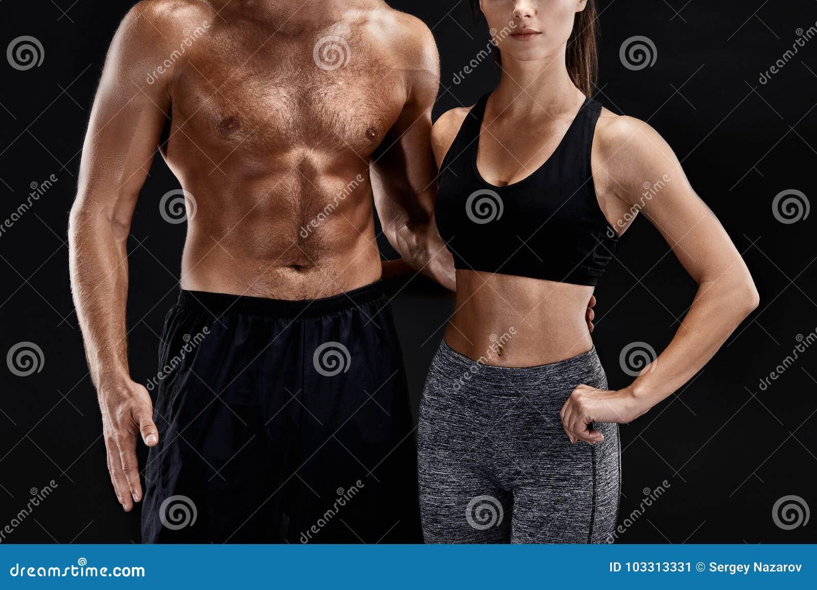 männer nackt sport