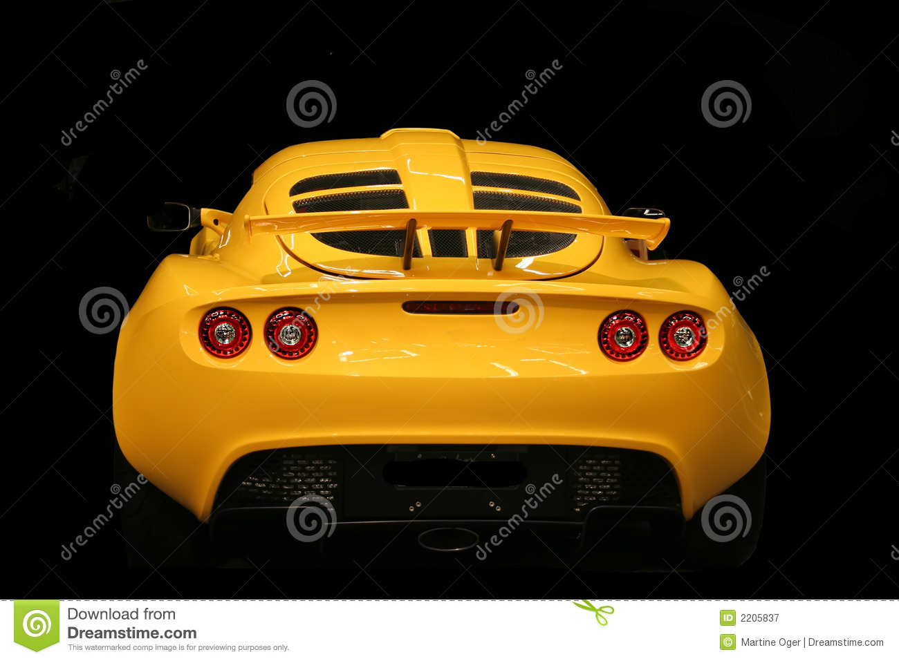 Sport Expensive Car Stock Image Image Of Drive Ride 2205837