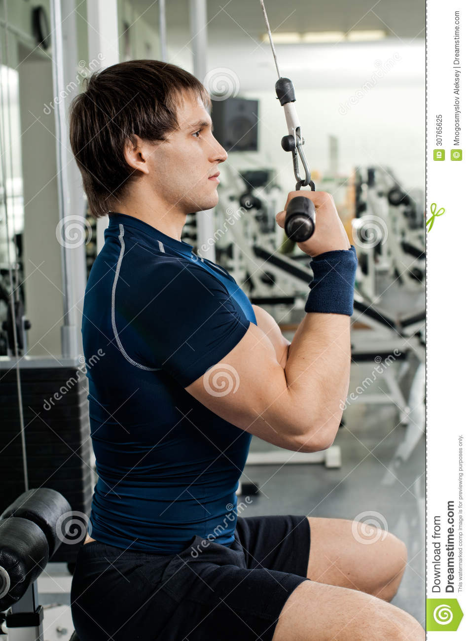 Sport Gay Royalty Free Stock Photo - Image: 30765625