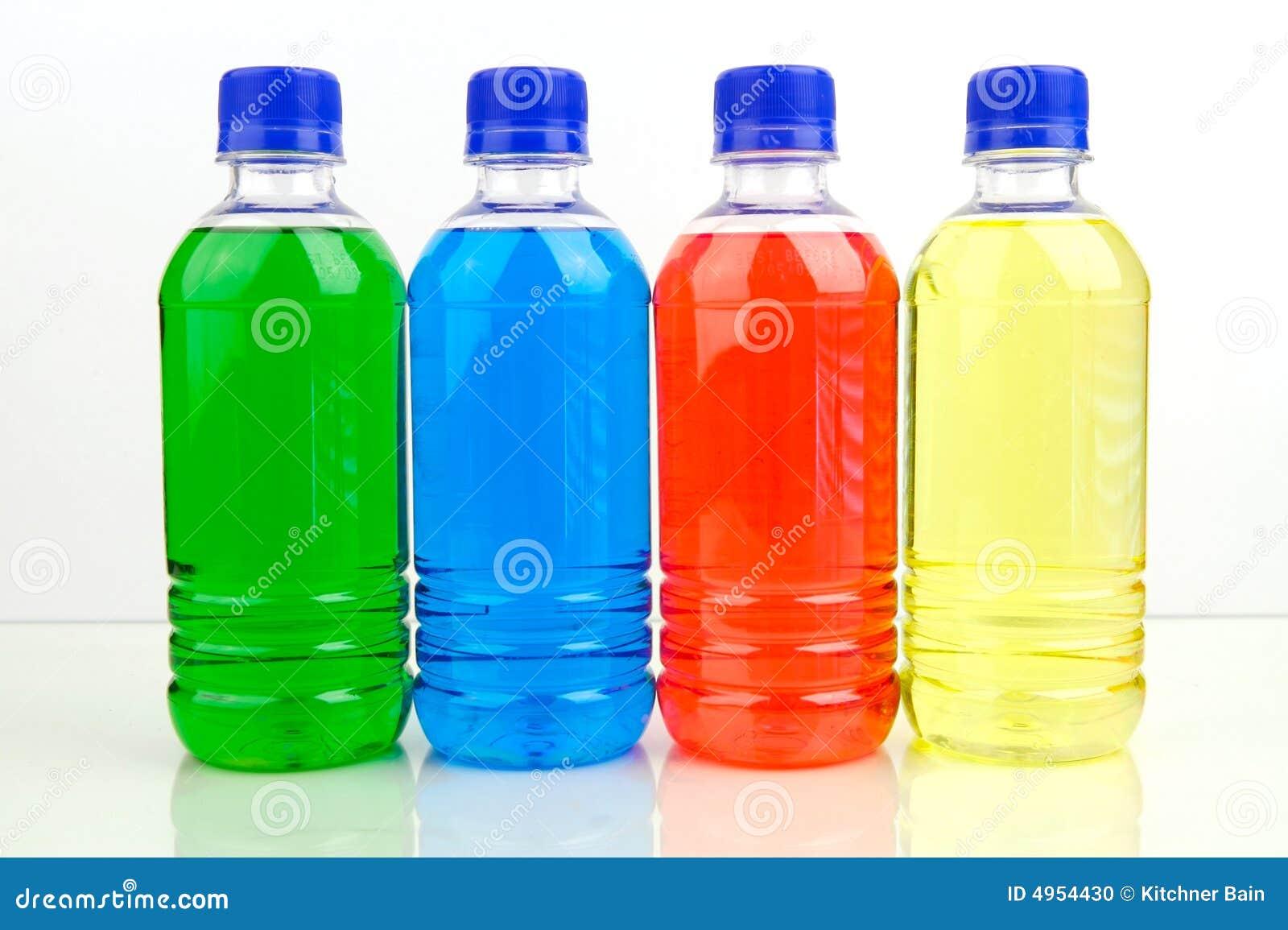 Sport-Getränke stockfoto. Bild von frech, trinken, sport - 4954430