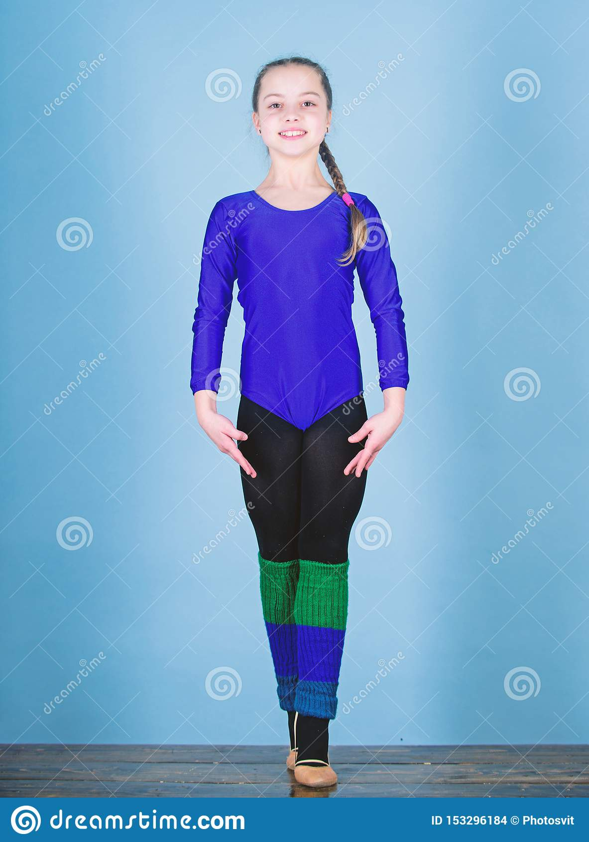 Sport i zdrowie baletnicza pi?kna tancerza projekta ilustracja gimnastyki Szcz??liwy dziecko sportowiec Sprawno?ci fizycznej diet
