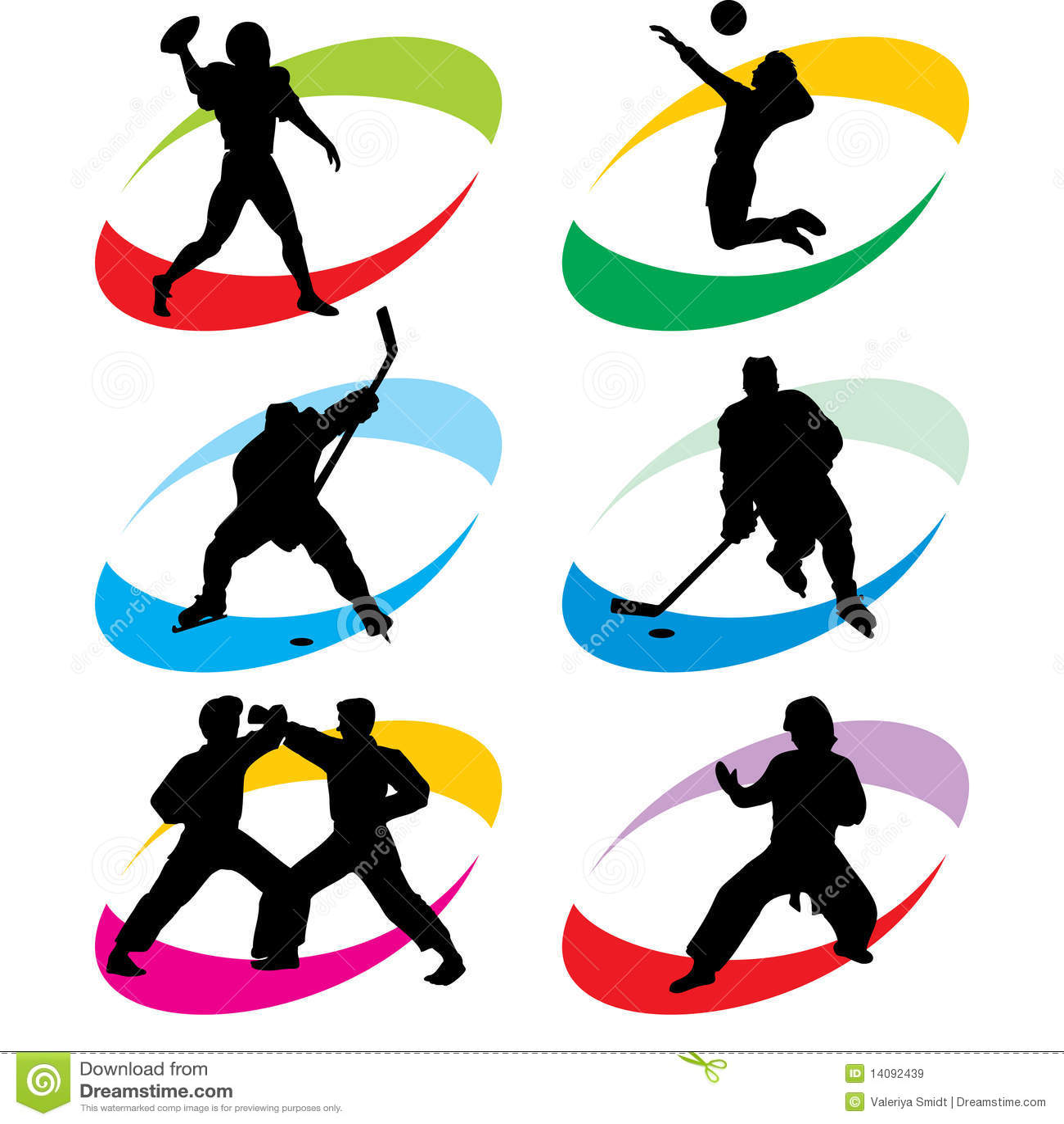 Sport Ikonen