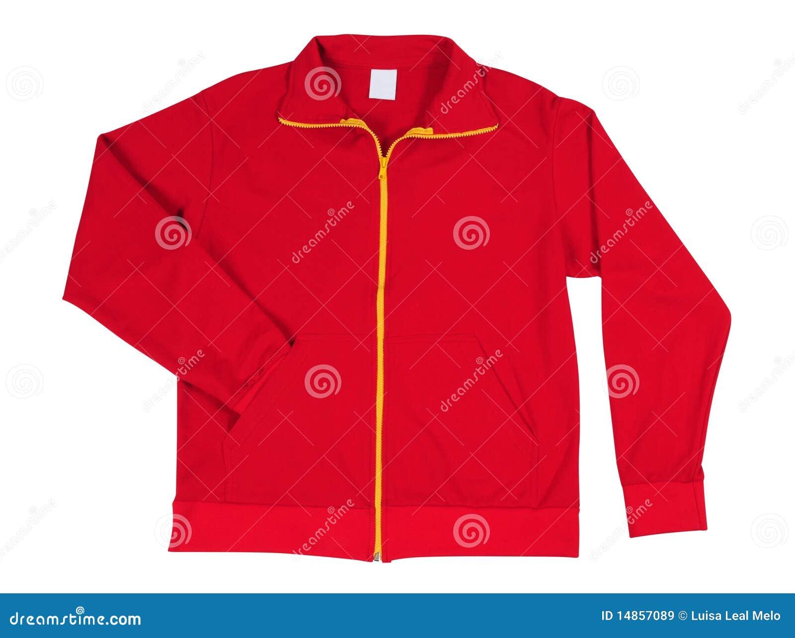 Sport jacket. Isolated