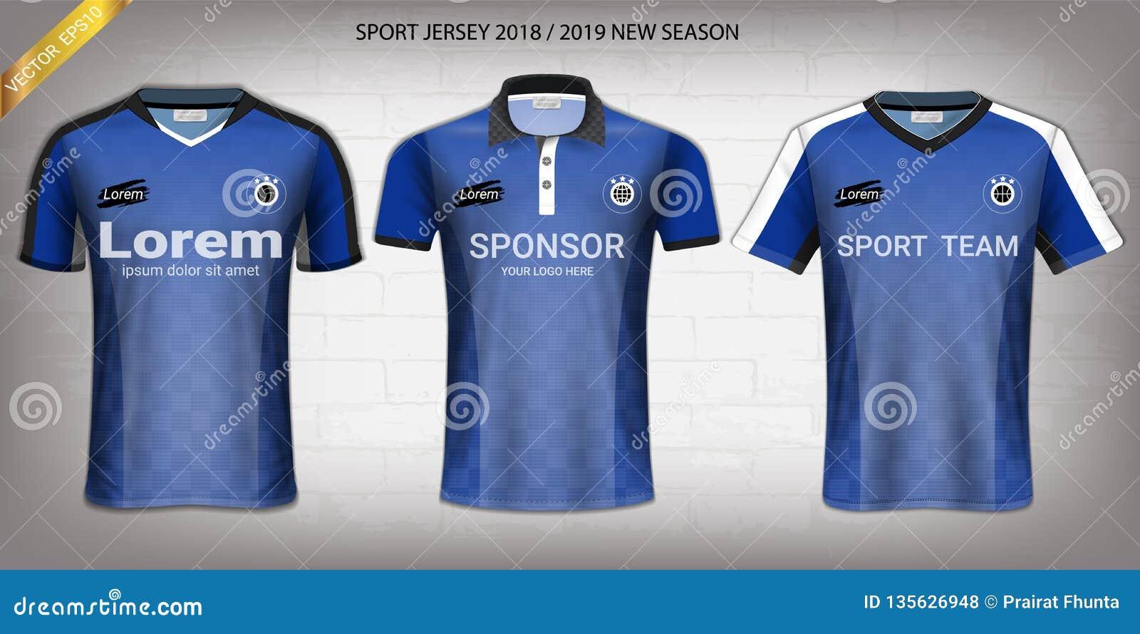 3cc7dc6a5 Sport Jersey
