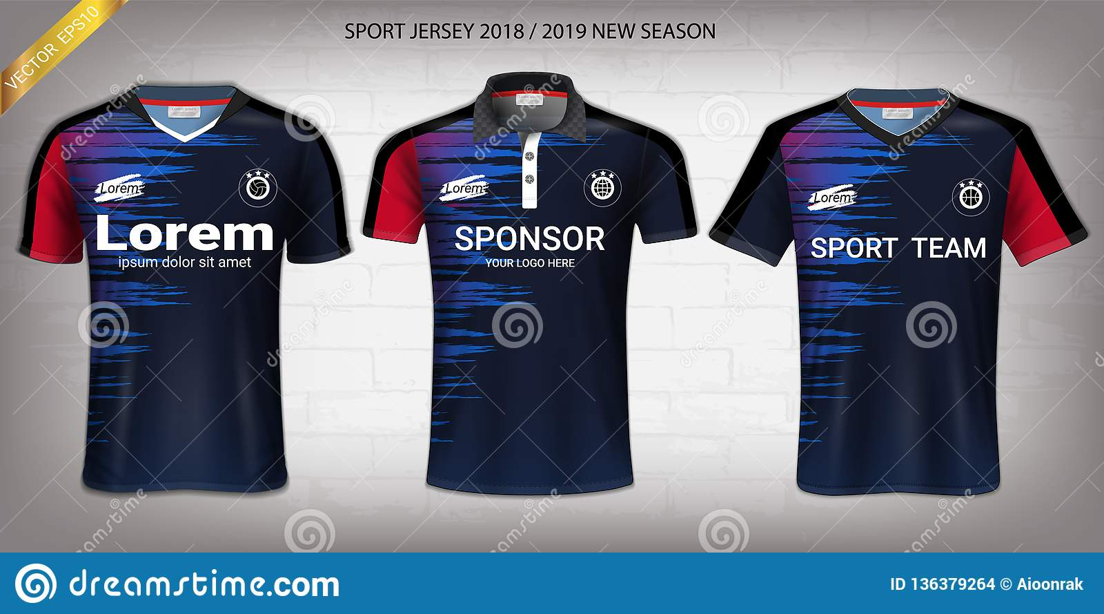 d0fbbb123 Sport Jersey