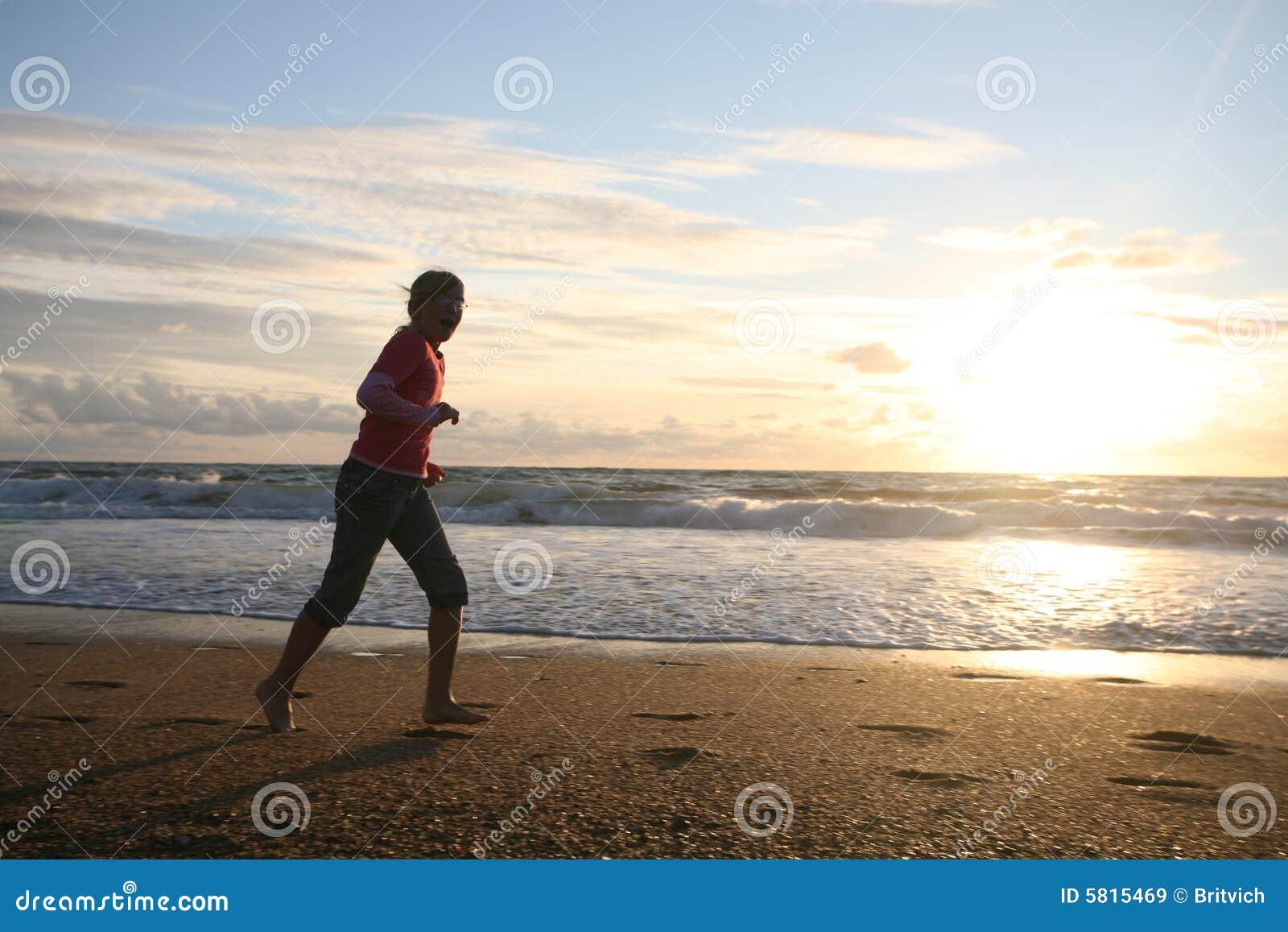 Sport na plaży