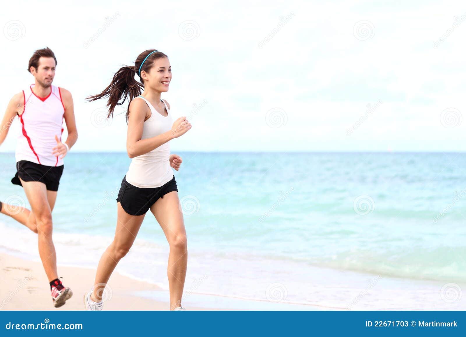 Sport - parrunning