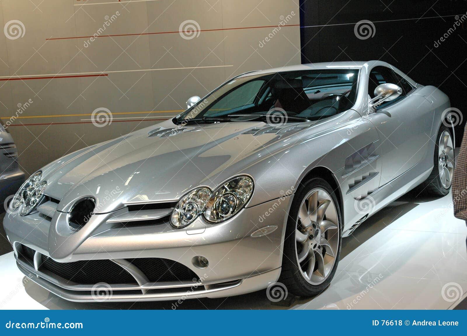 Sport samochodu ii