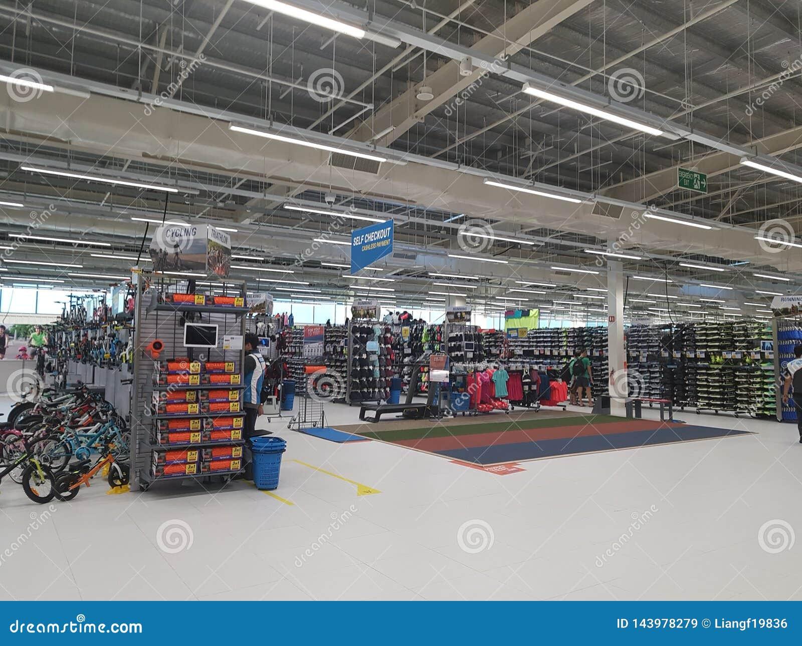 cheap sport shop