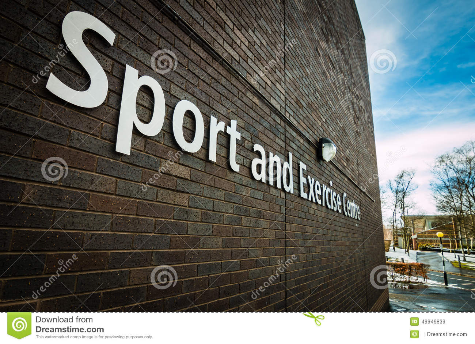 Sport und Übung