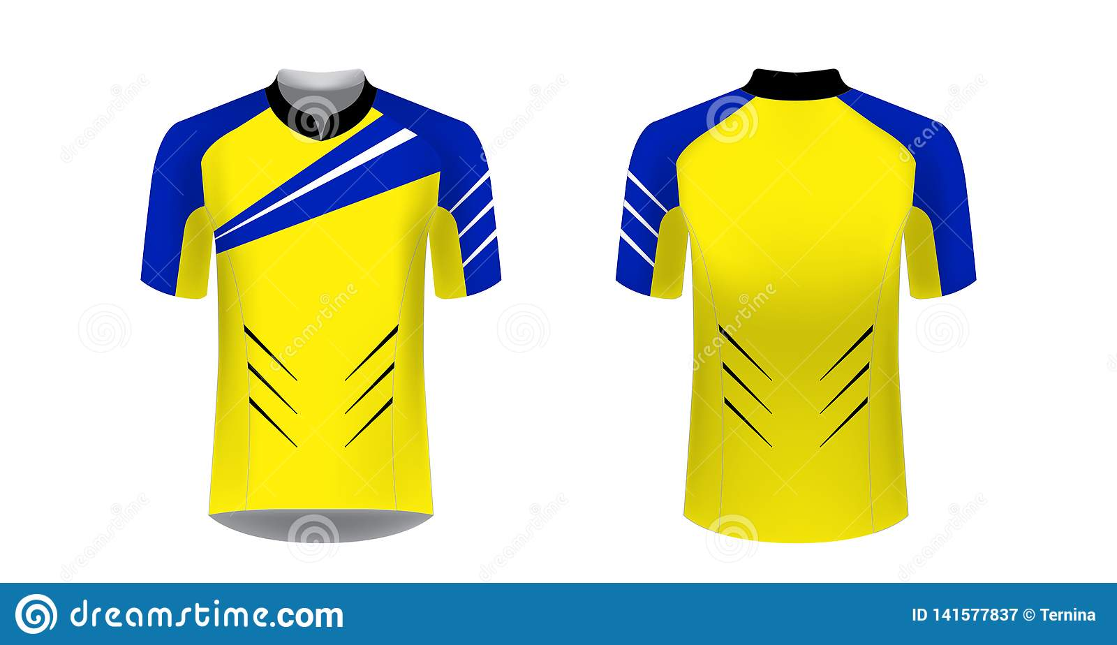 a0497f85a22 T-shirt sport design concept. Gaming casual clothing concept. Soccer  sportswear. Sublimation print. Tech pack. More similar stock illustrations
