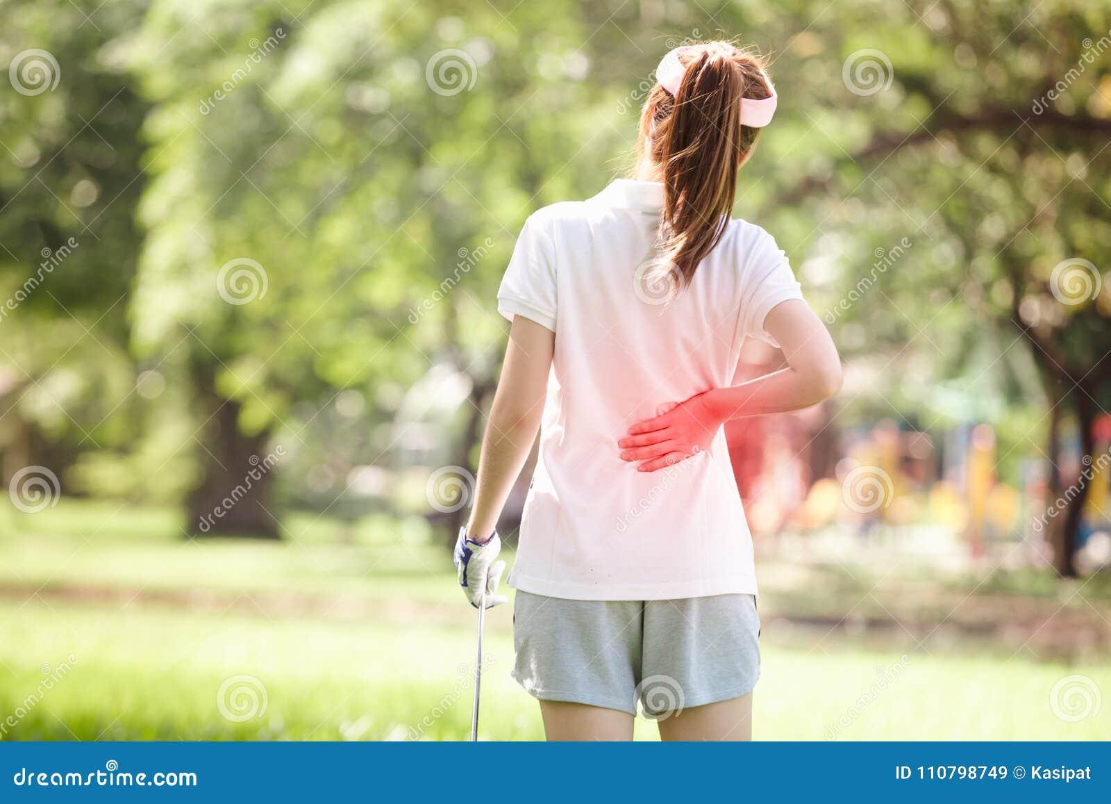 Sport-Verletzung
