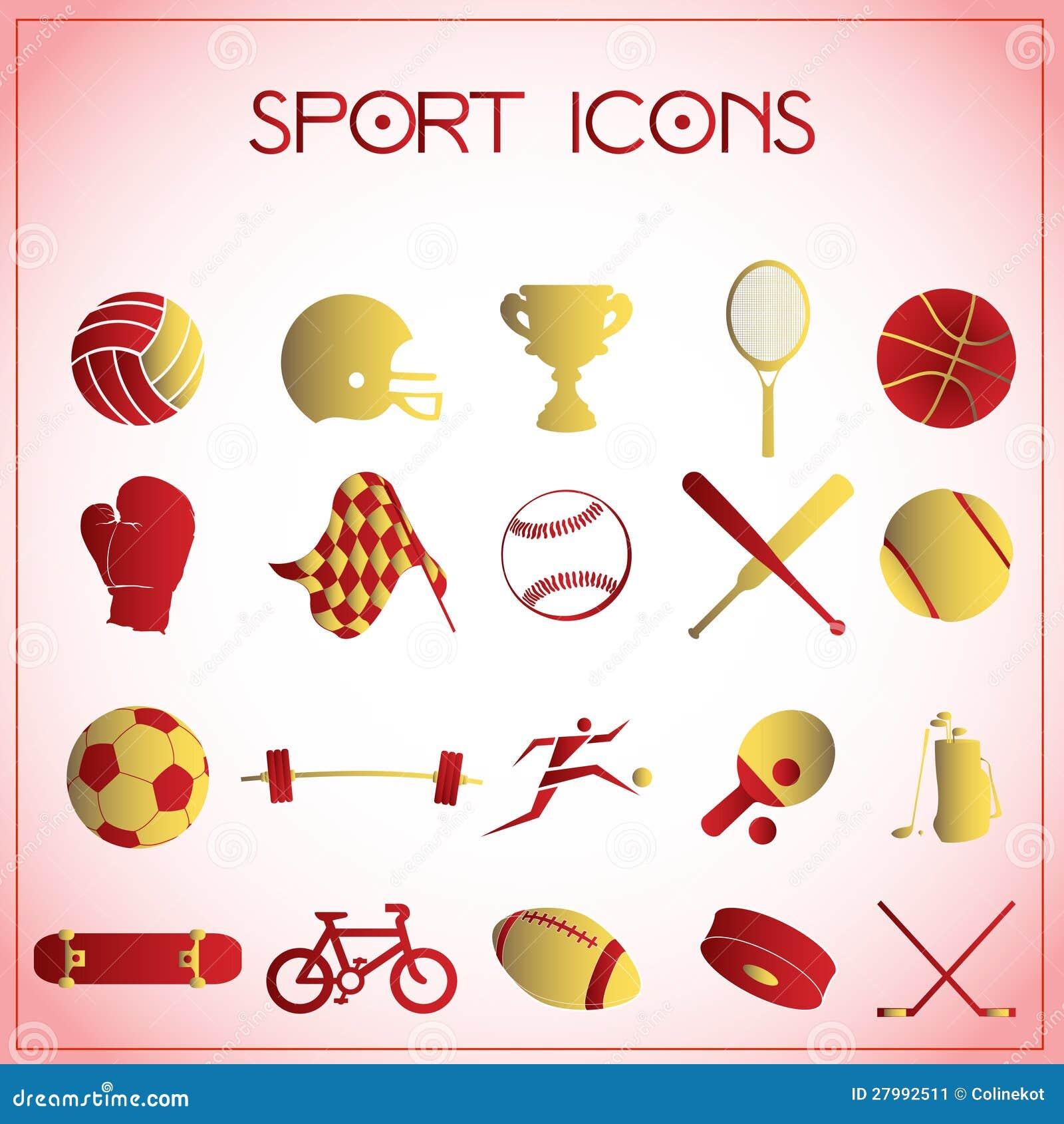 Sportikonen
