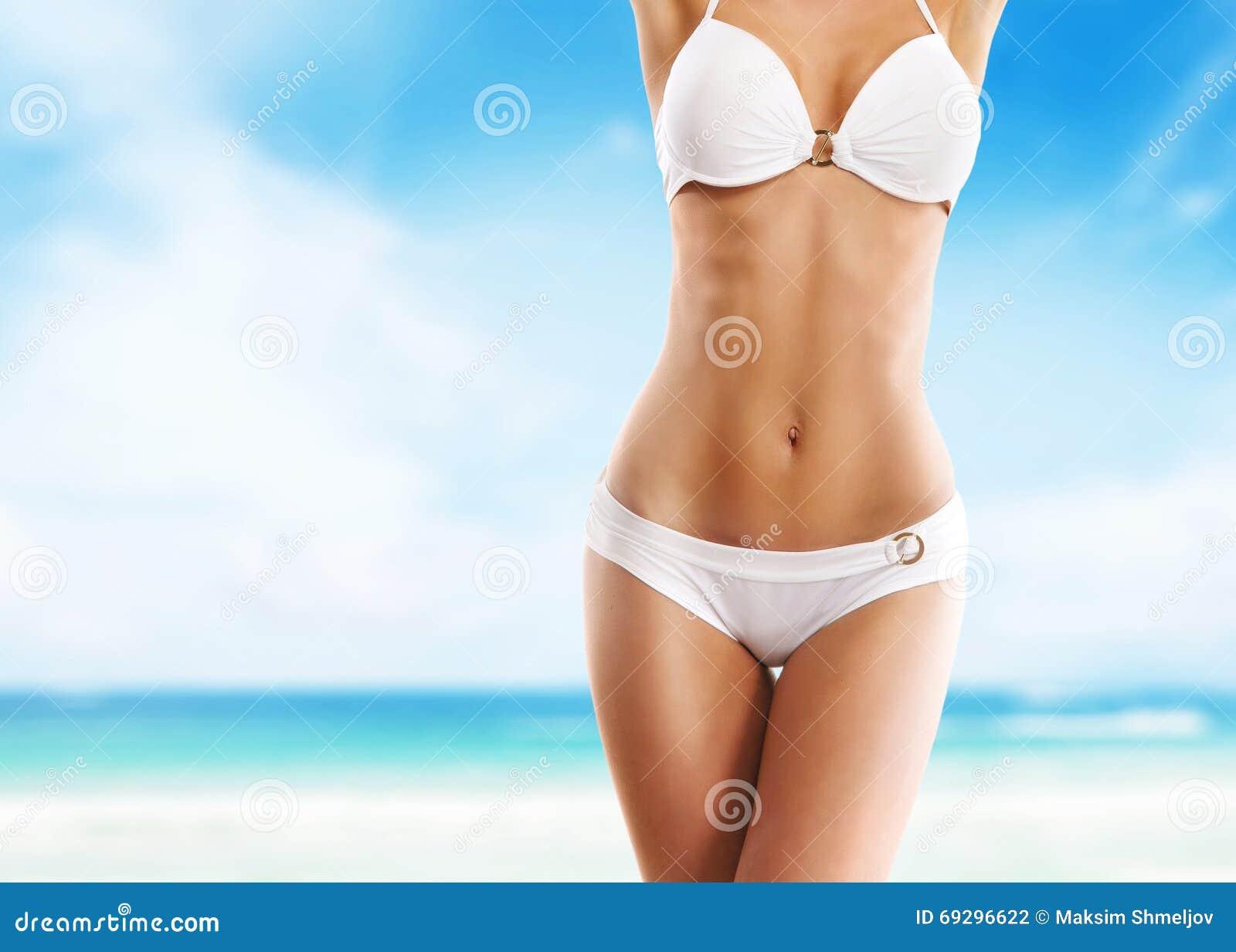 Körper frau perfekte der Kurvenstar: SO