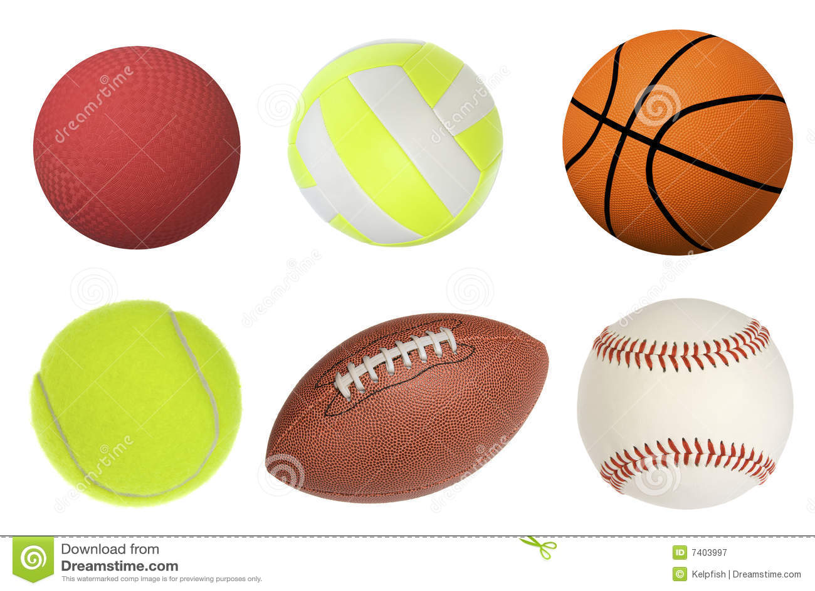 balls online