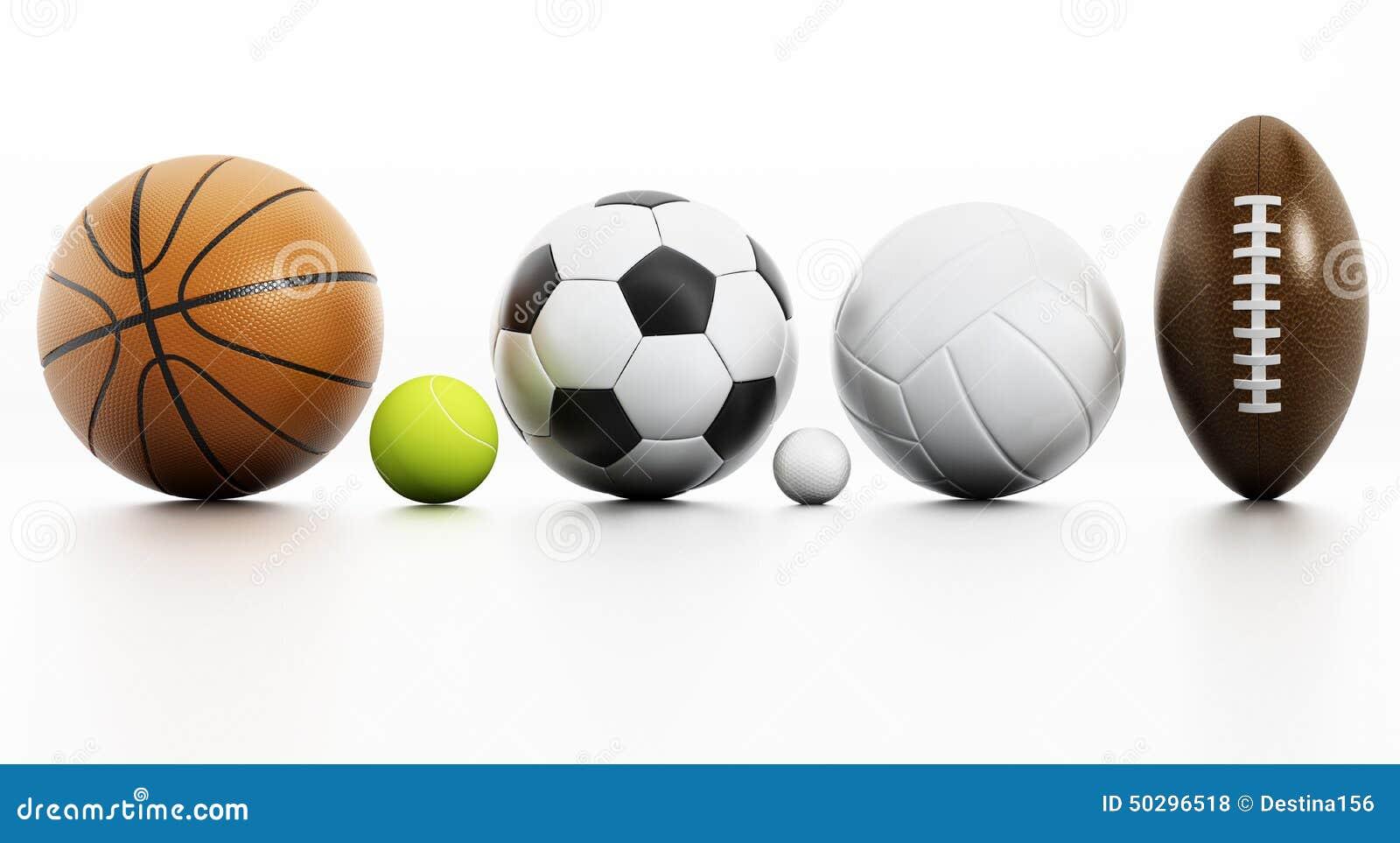 circular sports icons flat design vector set stock vector