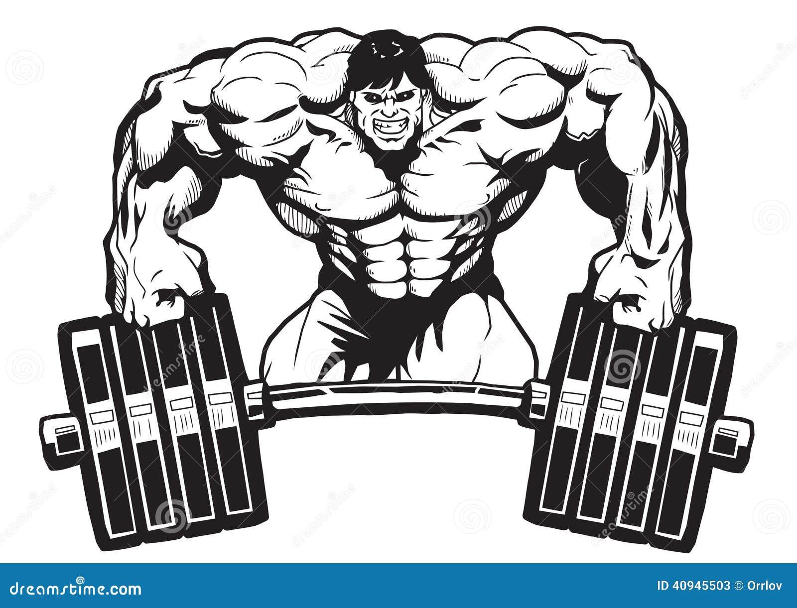 Sports Bar Stock Vector - Image: 40945503