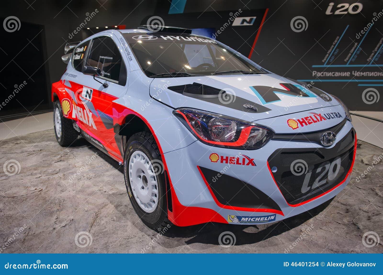 Good Sports Car Hyundai I20